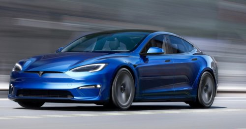 Tesla Model S Plaid breaks all the records in first independent test, but 0-60 mph has a caveat