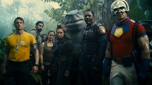 'The Suicide Squad' Review - A New Milestone for Comic-Book Movies | DiscussingFilm
