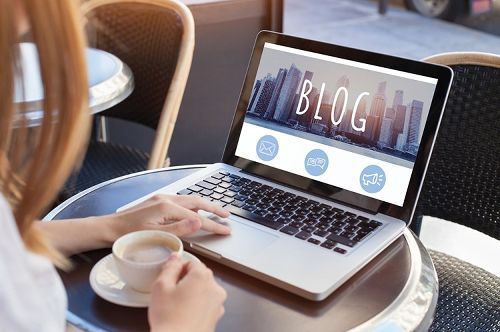 How To Start Blogging To Earn Money in Digital Marketing - Blog