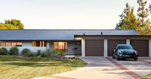 Tesla drastically increases price of Solar Roof - Electrek