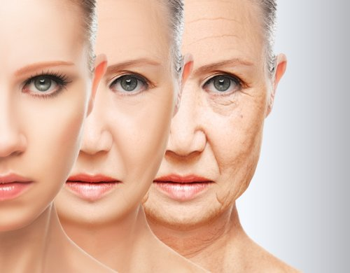The #1 Cause of Aging Poorly, Says Science | Eat This Not That