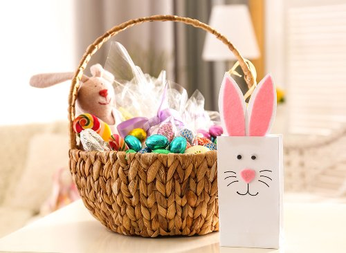 The Worst Easter Candy (and the Best)—Ranked by Nutrition!
