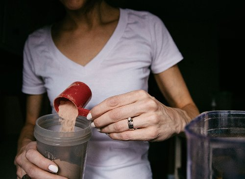 The Surprising Truth About Protein Powders | Eat This Not That