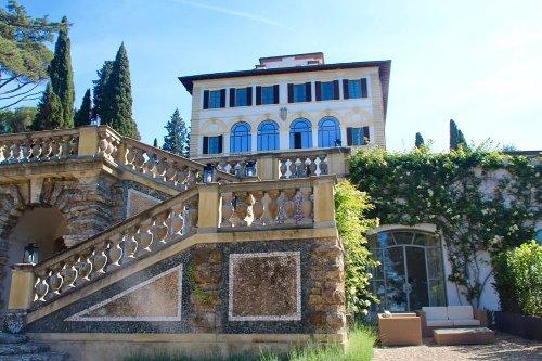 Luxury Firenze Hotel: IL Salviatino - Florence, Italy