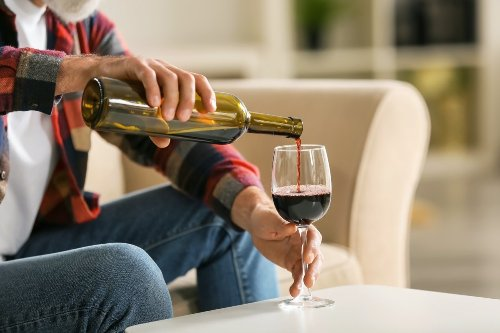 Surprising Side Effects of Drinking Alcohol, Say Experts