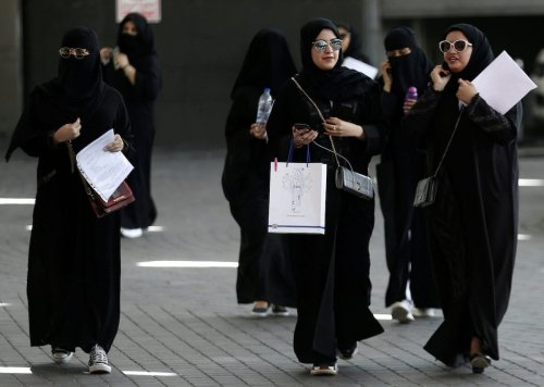 Saudi Arabia to allow women to live alone without male guardian