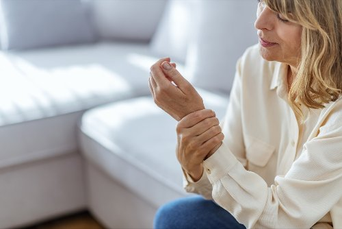 Sure Signs You May Be Getting Parkinson's, According to Doctors | Eat This Not That