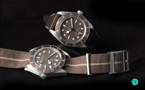 Tudor Black Bay Fifty-Eight 925 Silver – a quick look at the new release