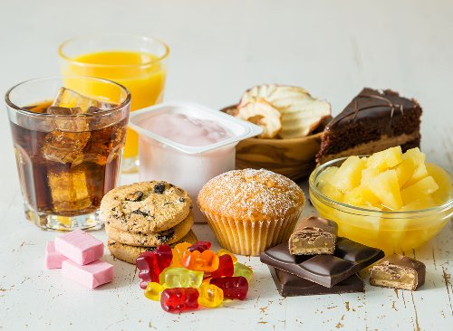 15 Worst Foods for Anxiety or Depression | Eat This Not That