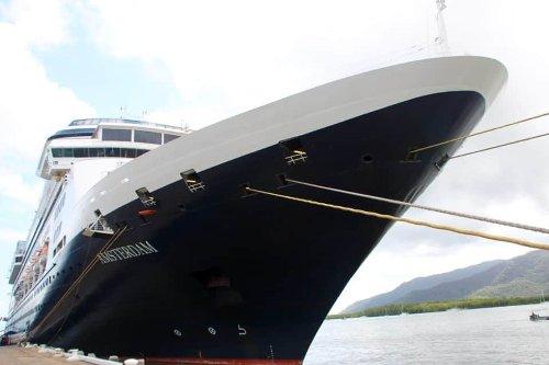 Cruise-Holland-America