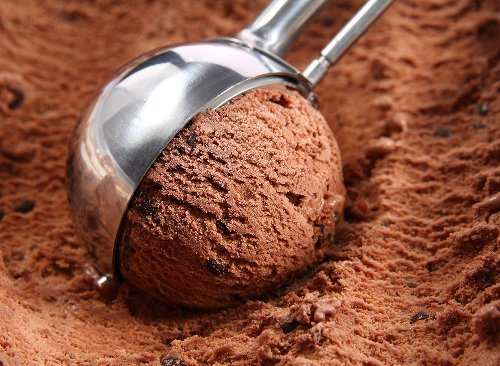 How to Get the Perfect Ice Cream Scoop In Two Steps   Eat This Not That