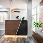 Challenger bank, Kuda, gets exciting new office space, created by Spazio Ideale