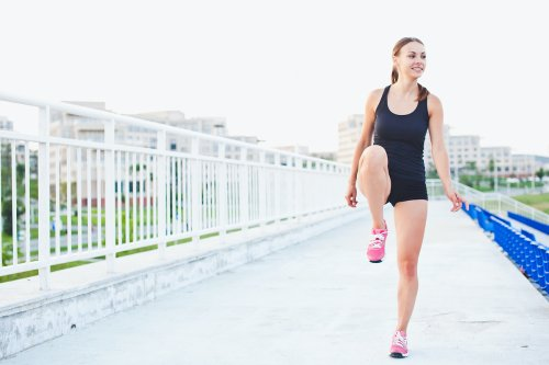 Exercises You Must Do if You're a Walker or Runner, Says Expert   Eat This Not That