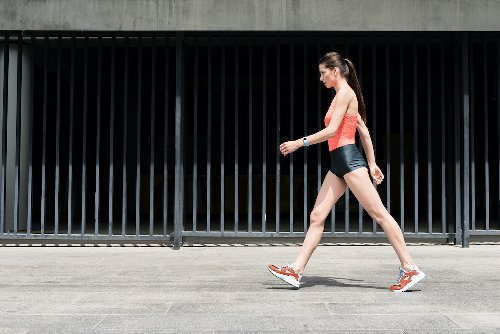 Walking This Way Can Add 20 Years to Your Life, Says Top Scientist | Eat This Not That