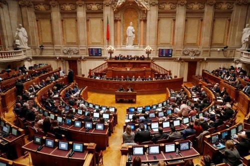Parlamento Aprova Mudança De Tribunal Constitucional E Supremo Tribunal Administrativo Para Coimbra - Smartencyclopedia | PT