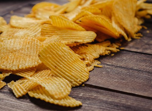 The Discontinued Chip Flavors We Miss the Most | Eat This Not That