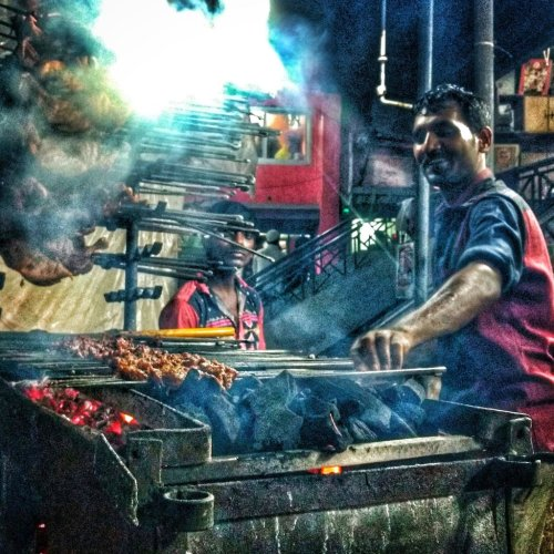 India's Top 13 Street Foods As Voted By Its Most Intrepid Travellers