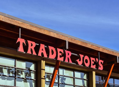 This Is the Most Popular Trader Joe's Item Right Now | Eat This Not That