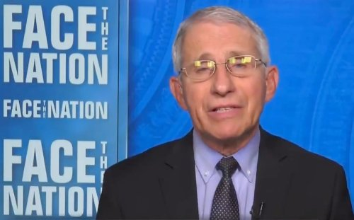 Dr. Fauci Reveals the Key Difference With Vaccinated People Who Get COVID
