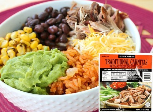 10 Quick & Easy Meals Made Quicker With Trader Joe's Products