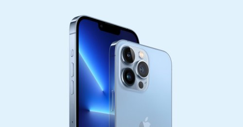 iPhone 13 Pro scores 137 in DXOMark camera test, ranked in fourth place overall
