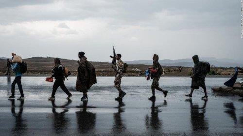 Ethiopia: Afar region urges civilians to fight Tigray rebels