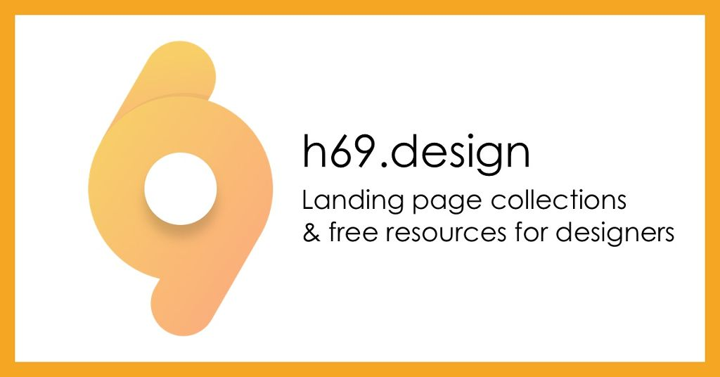H69 Design - cover