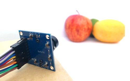 Exploring the Microverse: Machine Learning on Microcontrollers   Make: