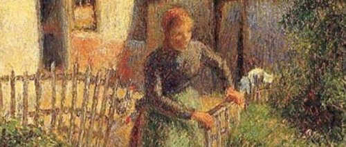 Heiress Abandons Legal Fight To Recover Pissarro Work Stolen By Nazis - Smartencyclopedia