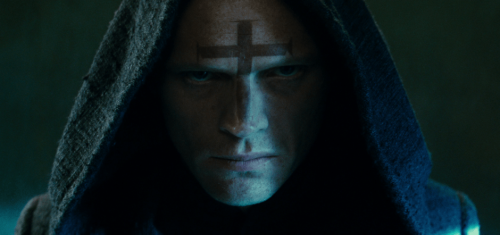 Retro Review : Priest (2011) - The Unheard Nerd