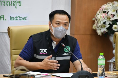 Recent Covid-19 outbreak from entertainment venues in Bangkok must be resolved within one month, says Thailand's Public Health Minister - The Pattaya News