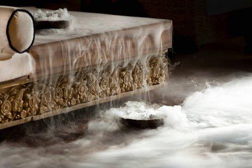 Comment retrouver les bienfaits du hammam dans sa salle de bain ? | Ô Magazine