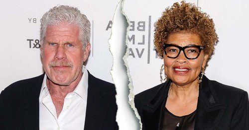 Ron Perlman Settles Divorce, Ordered to Pay Ex-Wife Opal Stone Perlman $12,500 a Month After 38-Years of Marriage