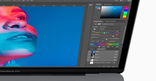 Adobe Photoshop is now optimized for Apple Silicon Macs, ML Super Resolution coming to Lightroom - 9to5Mac