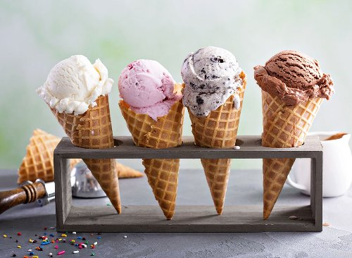 The Worst Ice Cream Pints   Eat This Not That