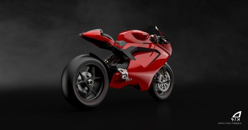 Ducati CEO admits the one reason it can't build electric motorcycles
