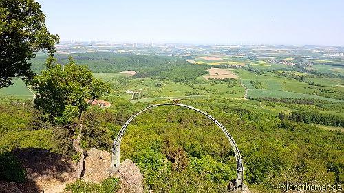 Abgesagt: der Wandermarathon am Donnersberg 2021 | Outdoorsuechtig