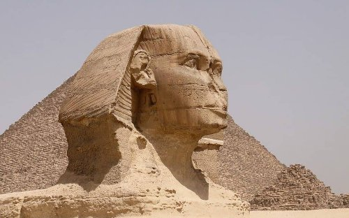 The Best Egypt Landmarks of All Time