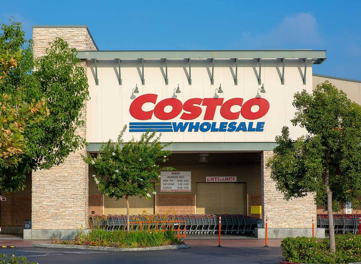 Costco Changes You Need To Know About Now