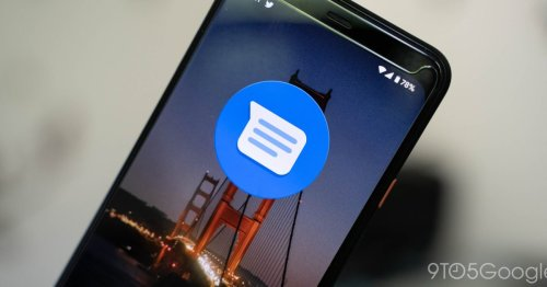 Google Messages end-to-end encryption now rolling out - 9to5Google