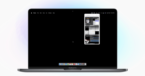 'Freezeframe' is a new Mac app coming later this year that lets you intelligently save and share workspaces