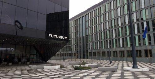 Das Futurium in Berlin: Wie wollen wir leben?