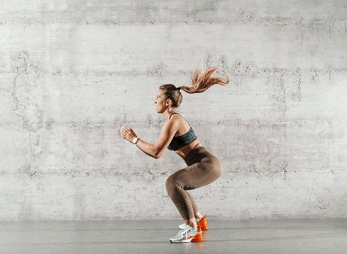 Home Exercise cover image