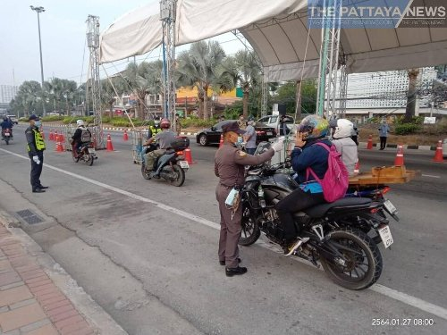 Today officially starts new Covid-19 restrictions in Chonburi and Thailand - The Pattaya News