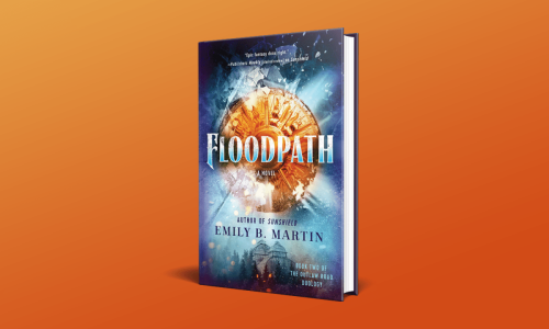 Battles Fought With Ideas: Emily B. Martin's Floodpath