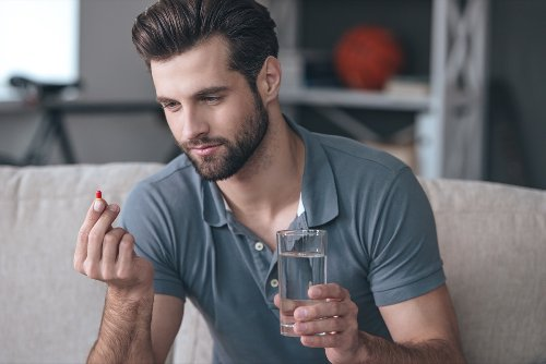 15 Supplements Every Man Should Take, Say Doctors | Eat This Not That