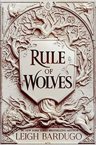 """Rule Of Wolves: By Leigh Bardugo Is An Immediate Continuation Of """"Ruler Of Scars"""""""
