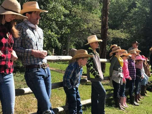 Dude Ranch Colorado: What is a Dude Ranch?