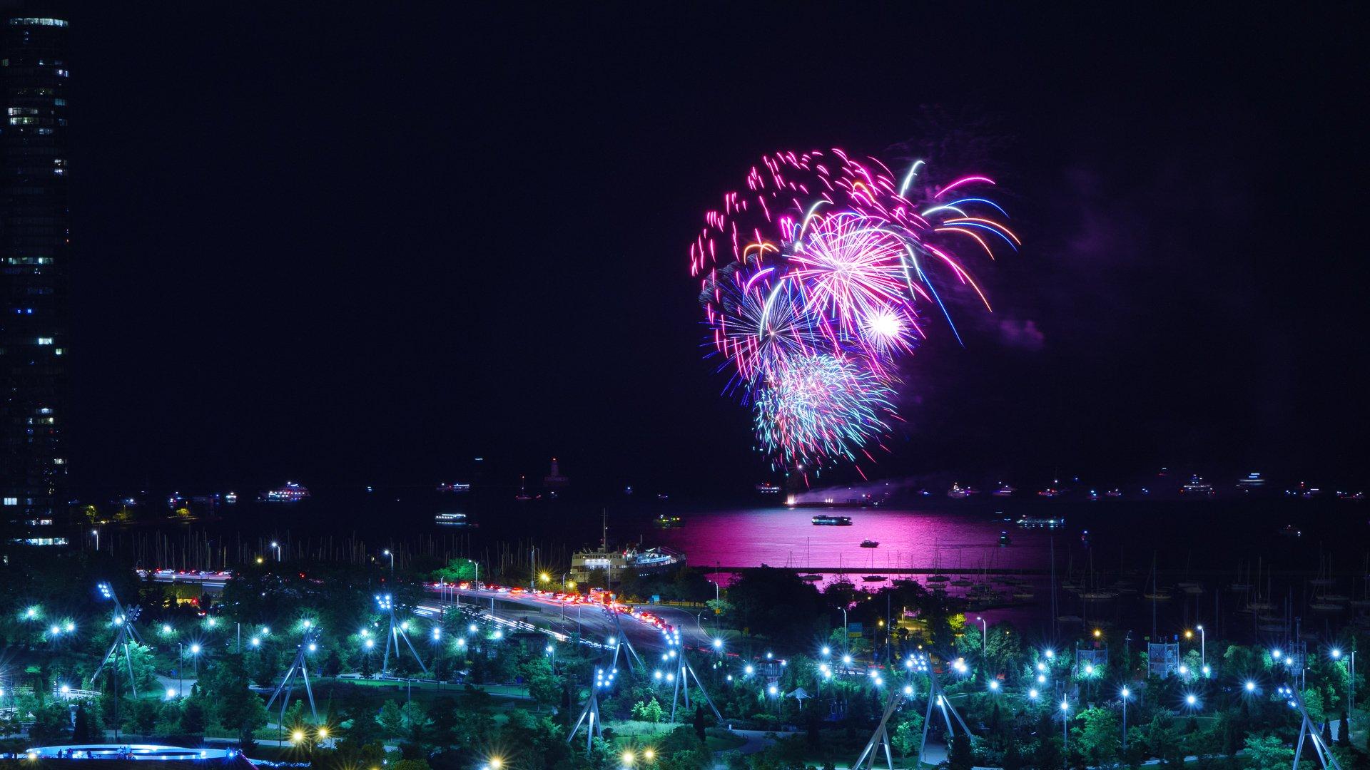 The Best Method For Fireworks   Photofocus