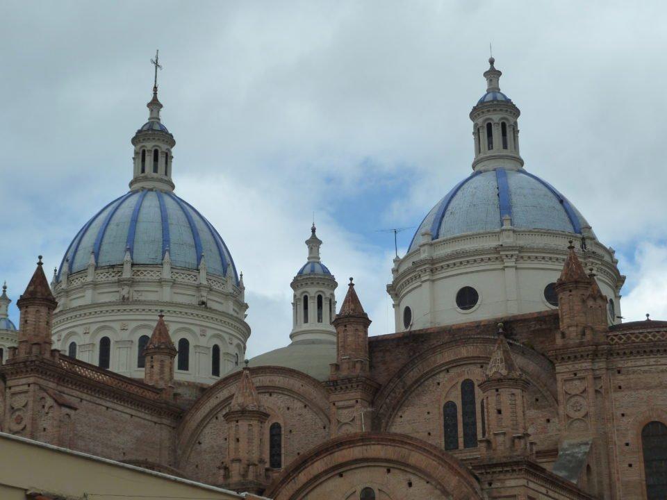 Ecuador - The Hidden Jewel of South America! - cover